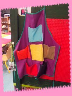 cartes à conter et tablier des contes Communication Orale, Language School, Programming For Kids, Montessori, Literacy, Apron, Sewing Projects, Preschool, Classroom