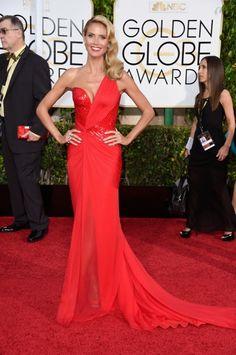#MEDOKI #FASHION #NEWS_2015: BEST DRESSES - #GOLDEN #GLOBES AWARDS 2015 - #LOS #ANGELES