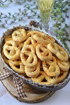 Biscotti, Apple Pie, Shrimp, Meat, Cake, Food, Kuchen, Essen, Meals