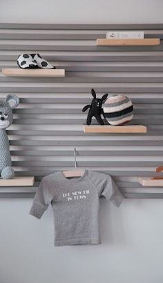 Cool shelfs