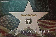 Navy Mom, Hollywood Walk Of Fame, Stars, Travel, Viajes, Sterne, Destinations, Traveling, Trips