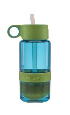 KidZinger Verde Azul