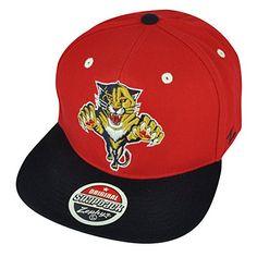 0dadf0a8768 Florida Panthers Snapback Hats Ishockey