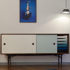 Sideboard - Skandinavisches Design