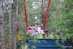 You are never too old to swing! Win 4 tickets to the #Colorado #Renaissance #Festival from HeidiTown: http://www.heiditown.com/2014/06/11/win-4-tickets-colorado-renaissance-festival/