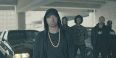 Black #Cosmopolitan He's Back! Eminem Drags Donald Trump In Surprise BET Hip Hop Awards Cypher - BlkCosmo.com   #BETHipHopAwards, #Cypher, #DonaldTrump, #Eminem, #HIPHOP, #Music          Murmurs of an Eminem comeback have been gaining volume in recent weeks. And while news on his chart comeback is still incoming, the rap icon did make his presence felt in a surprise appearance at the 2017 BET Hip Hop Awards. Broadcast tonight, Slim Shady's showing saw him drop a cypher