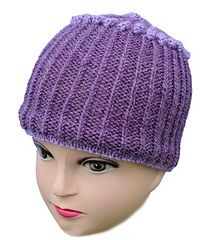 80978de5ab7 The 21 best Cute hats to knit images on Pinterest in 2018