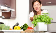 39 Healthy Dinner Hacks — No time to cook? Try these super-quick healthy dinner ideas from America's top nutrition experts.      Read more: http://spryliving.com/articles/39-healthy-dinner-hacks/#ixzz2NrbTSrC0