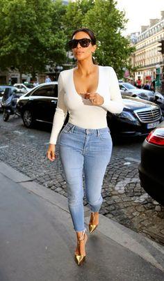 #kimkardashianfashion
