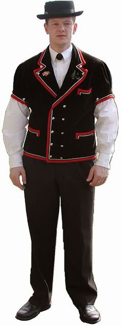 FolkCostume&Embroidery: Overview of Swiss Costume. Berner Mutz