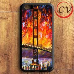 Golden Gate Bridge iPhone 6 Plus | iPhone 6S Plus Case