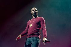 Giggs for Spotify at Alexandra Palace
