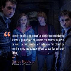 Voici 18 citations qui prouvent que Harry Potter et JK Rowling peuvent vraiment … Here are 18 quotes that prove that Harry Potter and JK Rowling can really be inspiring! Harry Potter Texte, Citation Harry Potter, Harry Potter Francais, Harry Potter Sirius, Harry Potter Anime, Harry Potter Film, Harry Potter Facts, Harry Potter Quotes, Harry Potter Universal