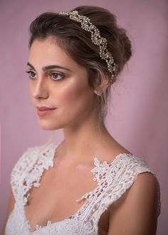 Graciella Starling Bridal and Hats  | Jardim Secreto