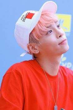 Puppy eyes master Mr Jjong / His hair iS SSO KIOT | SHINee - Jonghyun