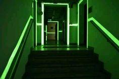 Feeling very green