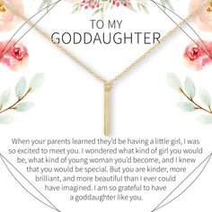 Show your love for Mom with this beautiful interlocking circle design symbolizing the connection between mother & daughter. This elegant piece is designed to sparkle and make Mom feel like the queen she really is. Goddaughter Quotes, Godchild Gift, Goddaughter Gifts, Mothers Day Quotes, Mothers Day Crafts, Mother Day Gifts, Happy Mothers Day, Mom Quotes, Qoutes
