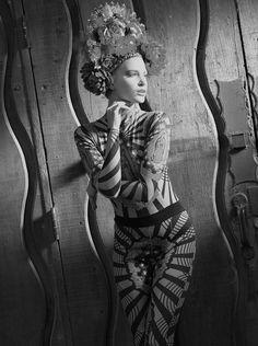 Unique Fashion Photography by Caesar Lima