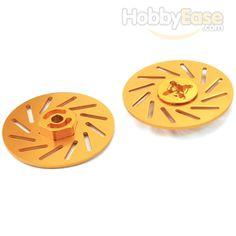pretty nice wheel adaptors for RC cars