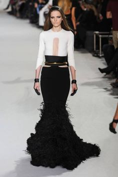 Stephane Rolland Spring 2012 Couture Runway - Stephane Rolland Haute Couture Collection