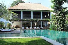 travel destination : Hotel Uma Ubud, Bali | Trendland: Fashion Blog & Trend Magazine
