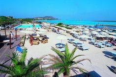Club Hotel Ancora Sardinia Stintino