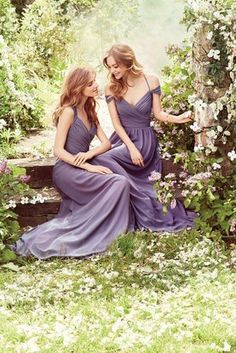 The award winning Occasions collection has emerged as the world's preeminent bridesmaid fashion leader. See it at Wedding Angels.
