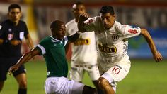 Universitario de Deportes cayó por 2-0 ante Deportivo Cali en la Noche Crema #Depor