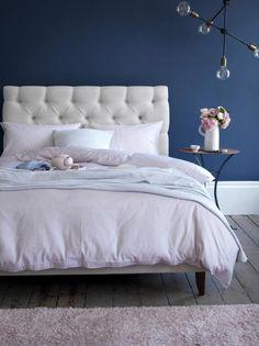 Cómo elegir la ropa de cama para dormir a pierna suelta