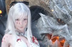 drakengard 3 US release! Game Character Design, Character Concept, Zero Wallpaper, Drakengard Nier, Shadow Wolf, Snow In Summer, Anime Gifts, Gothic Anime, Alan Walker