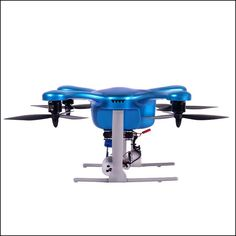 Quadcopter with GoPro Camera  Check out our site for more information on drones with video and GPS