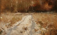 Tibor Nagy. Raymarart Painting Competition Finalist