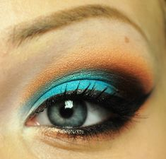 Pocahontas inpired | Idea Gallery | Makeup Geek