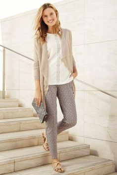 Buy Merino Wool Blend Waterfall Cardigan online today at Next: Chile