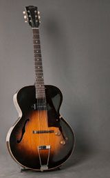 1953 Gibson ES-125 Full Front