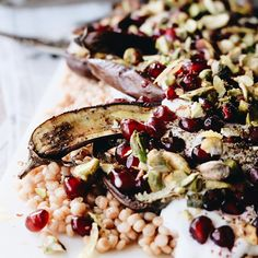... Aubergine on Pinterest | Eggplants, Grilled eggplant and Moussaka
