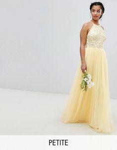 72796ddd13b 7 Best ASOS Maya bridesmaid dress colour options images in 2019