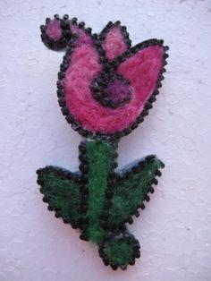 Tulip Tulips, Crochet Earrings, Zipper, Art, Fashion, Art Background, Moda, Fashion Styles, Kunst