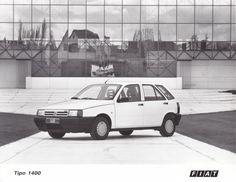 Fiat Tipo 1400