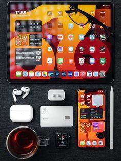 Tablet Holder, Tablet Stand, Laptop Stand, Phone Stand For Desk, Cell Phone Stand, Phone Cases, Pc Setup, Desk Setup, Airpods Macbook