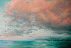 Hawaii, Lani Browning. See more of Lani's work at: http://www.southstreetartgallery.com/index.html and http://www.lanibrowning.com/Home.html