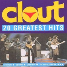 Clout Play 60, Present Day, Greatest Hits, Of My Life, My Music, African, Songs, Feelings, Musik