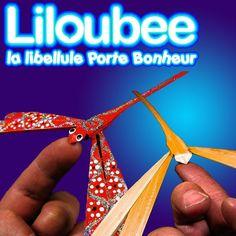 Lot Mixte de 500 Libellules Bambou = (300 Couleurs + 200 Naturelles) Liloubee