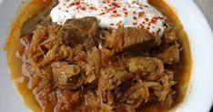 Paprikás krumpli nevű blogon megfizethető és hozzáférhető alapanyagokból találtok finom, házias ételeket, desszerteket. Hungarian Recipes, Hungarian Food, Oven Baked, Pulled Pork, Beef, Baking, Ethnic Recipes, Shredded Pork, Meat