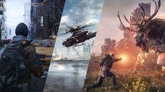 Haftanın en çok satan PC oyunları!