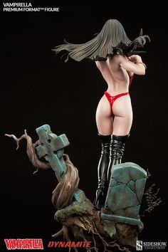 premium format - Vampirella