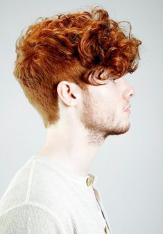 #redhead #gingerhair #susofercort #brushmymind #brush #hair #inspiration #hairstyle