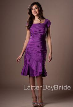 Latterday Bride Modest Homecoming Dresses, Cute Bridesmaid Dresses, Modest Wedding Dresses, Modest Outfits, Bridesmaids, Modest Clothing, Wedding Gowns, Wedding Cakes, Ball Dresses