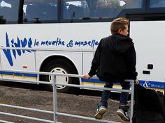 Conseil départemental de Meurthe-et-Moselle - Accueil