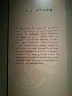 Mujer y Fertilidad Museo del Templo Mayor Zócalo Distrito Federal